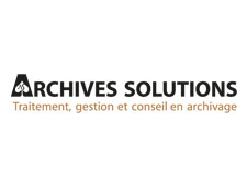 Archives-Solutions