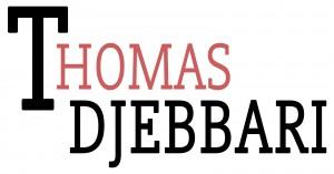 Logo Thomas Djebbari